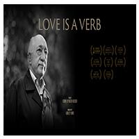 دانلود فیلم مستند Love Is A Verb 2014