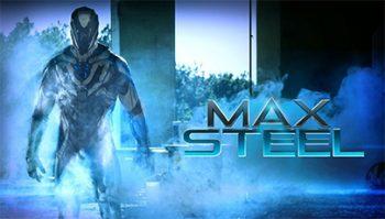 دانلود فیلم سینمایی Max Steel 2016