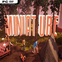 دانلود بازی کامپیوتر Miniature The Story Puzzle نسخه Prophet