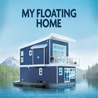 دانلود مستند سریالی My Floating Home 2016