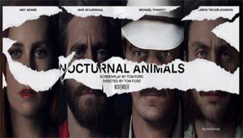 دانلود فیلم سینمایی Nocturnal Animals 2016