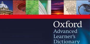 دانلود نرم افزار 8 Oxford Advanced Learner's برای اندروید