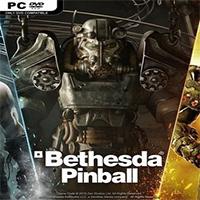دانلود بازی کامپیوتر Pinball FX2 Bethesda به همراه تمام آپدیت ها