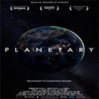 دانلود فیلم مستند Planetary 2015