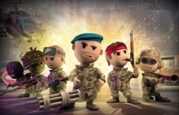 دانلود بازی اندروید Pocket Troops