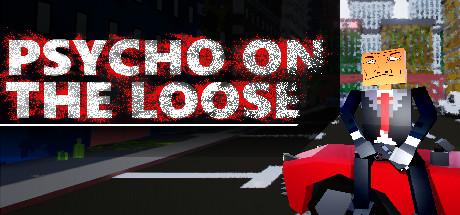 دانلود بازی کامپیوتر Psycho on the loose نسخه SKIDROW