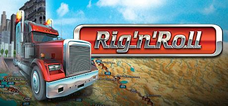 دانلود بازی کامپیوتر Rig n Roll نسخه PROPHET