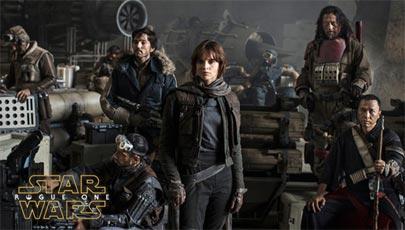 دانلود فیلم سینمایی Rogue One A Star Wars Story 2016