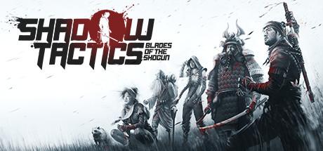 دانلود بازی کامپیوتر Shadow Tactics Blades of the Shogun نسخه GOG