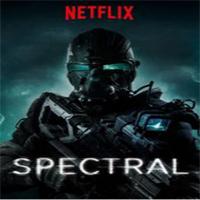 دانلود فیلم سینمایی Spectral 2016