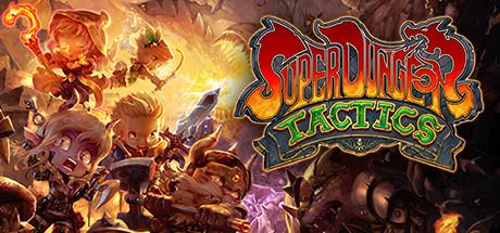 دانلود بازی کامپیوتر Super Dungeon Tactics نسخه CODEX