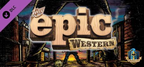 دانلود بازی کامپیوتر Tabletop Simulator Tiny Epic Western نسخه PLAZA