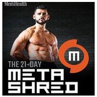 The 21 Day Metashred