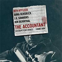 دانلود فیلم سینمایی The Accountant 2016