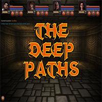دانلود بازی کامپیوتر The Deep Paths Labyrinth Of Andokost نسخه PLAZA