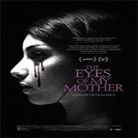دانلود فیلم سینمایی The Eyes of My Mother 2016
