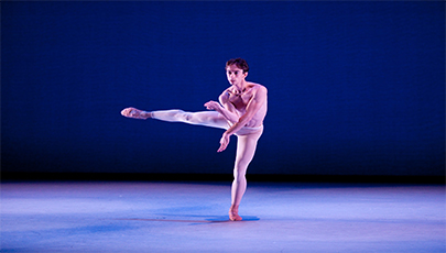 دانلود فیلم آموزشی The Finis Jhung Ballet Technique