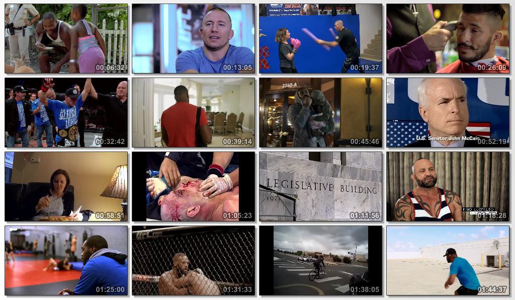 دانلود فیلم مستند The Hurt Business 2016