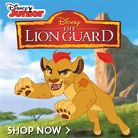 دانلود انیمیشن سریالی The Lion Guard