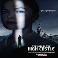 دانلود سریال The Man in the High Castle