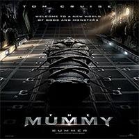 دانلود فیلم سینمایی The Mummy 2017
