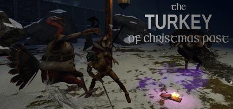 دانلود بازی کامپیوتر The Turkey of Christmas Past نسخه PLAZA