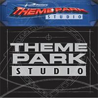 دانلود بازی کامپیوتر Theme Park Studio نسخه SKIDROW