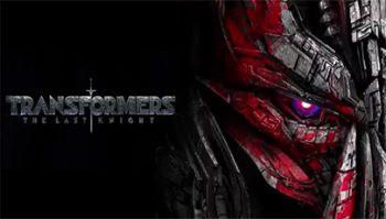 دانلود فیلم سینمایی Transformers The Last Knight 2017