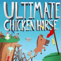 دانلود بازی کامپیوتر Ultimate Chicken Horse