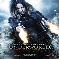 دانلود فیلم سینمایی Underworld Blood Wars 2017