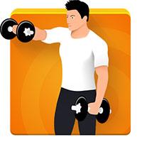 دانلود نرم افزار VirtuaGym Fitness برای اندروید