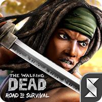 دانلود بازی اندروید Walking Dead Road to Survival
