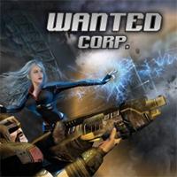دانلود بازی کامپیوتر Wanted Corp نسخه CODEX