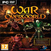 دانلود بازی کامپیوتر War for the Overworld Crucible نسخه CODEX