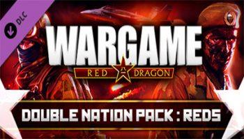 دانلود بازی Wargame Red Dragon Double Nation Pack REDS
