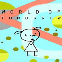 دانلود انیمیشن World of Tomorrow 2015