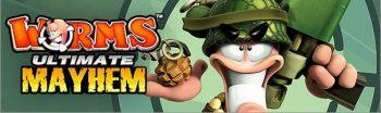 دانلود بازی مبارزه ای زیبا اندروید 4 Worms