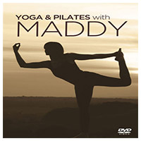 Yoga And Pilates With Maddy