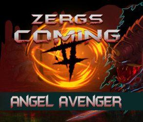 دانلود بازی Angel Avenger برای ios