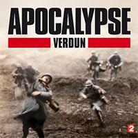 دانلود فیلم مستند Apocalypse Verdun 2015
