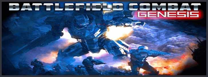 دانلود بازی Battlefield Combat Genesis