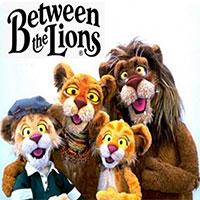 دانلود مجموعه انیمیشن آموزشی Between the Lions