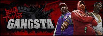 دانلود بازی Big Time Gangsta برای ios