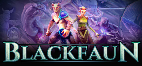 دانلود بازی کامپیوتر Blackfaun