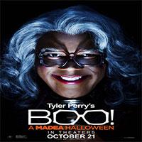دانلود فیلم سینمایی Boo A Madea Halloween 2016
