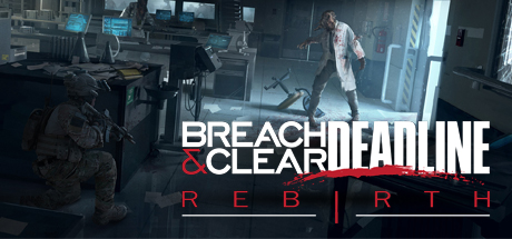 دانلود بازی کامپیوتر Breach and Clear Deadline Rebirth