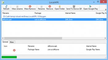 دانلود نرم افزار localapk 1.8.1