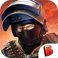 دانلود بازی Bullet Force برای ios