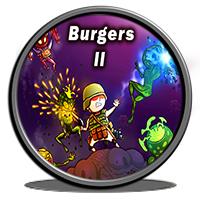 دانلود بازی کامپیوتر Burgers 2 نسخه TiNYiSO