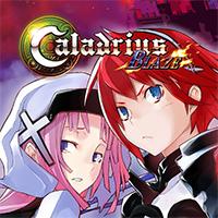 دانلود بازی کامپیوتر Caladrius Blaze نسخه RAZOR1911